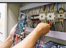 كهربائي منازل في الطائف اتصل نصل رقم 0553450630