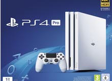 wanted Ps4 pro مطلوب