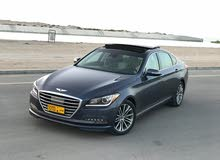 2016 Used Genesis with Automatic transmission is available for sale
