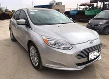 Electric Focus 2014 Super Clean فورد فوكس كهرباء 27000Km