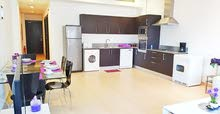For sale one bedroom flat in Juffair