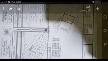 ارض سكني مربع لزق21