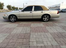 Ford Crown Victoria car for sale 2008 in Al Masn'a city