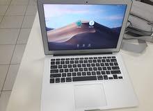 Macbook air used for 2 weeks still under warranty