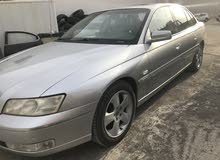 Chevrolet Caprice car for sale 2005 in Muscat city