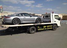 نقل المركبات والدراجات من أبوظبي لكل الإمارات