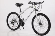 دراجة هوائية رياضية معها 13 هدية مجانية