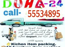 we do shifting and moving carpenter packing please call