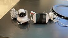 كاميرة مراقبة اطفال ماركة موتورالا