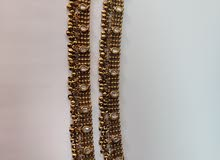 Anklets Indian, new