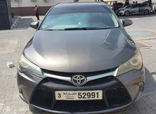 Excellent Toyota Camry 2016 - Perfect Family Car