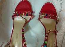 صندل نسائي/sandel for women heels