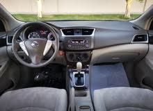 Nissan Sentra 2014 SV