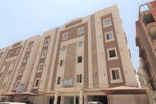 حي التيسير شقة 3 غرف 101 م جديدة