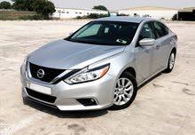 Nissan Altima 2017 Remote Start