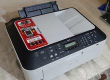 Canon Printer MX 340