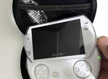 psp go with cace and cover