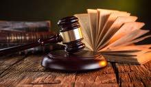 مطلوب محامين ومتدربين من الجنسين