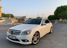 Mercedes – Benz C200 CGI 2010 – V4 Turbo