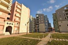 شقة مفروشة فاخرة بمدينة العلمين واجهة بحري للتأجير طويل المدة