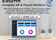 Cloudbase HR and Payroll Software in UAE