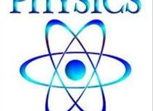 math & physics Teacher long experince