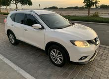nissan X-trial same new  2016 without accident x