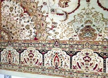سجادة جديدة بحجم 3 متر في 4 متر..... new carpet... 3 by 4