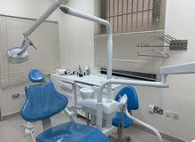 مطلوب طبيب/ة اسنان لعيادة في الهاشمية براتب جيد جدا + نسبة