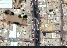 من عروض العيد للمستثمرين والبيع للحاجه لأرض في شارع حده،شوفوا تفاصيلها