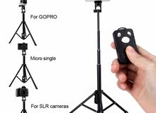 stand for mobile and camera