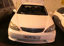 TOYOTA CAMRY 2006 FOR SALE 1200 BD