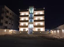 شقة فاخرة 134م للبيع من ابوغوش للاسكان