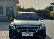 s560 for sale model 2018