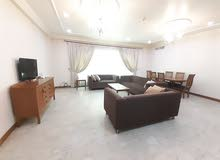 apartment 2 bedrooms in Jufair 350bh