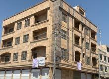 بنايه  جديده  للايجار تصلح  شركه أو مجمع طبي