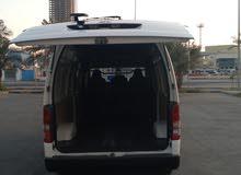 Toyota Hi-Ace Bus Gargo Van High roof  Well Maintaine