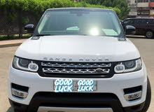 Rang Rover Sports model 2016  For sale