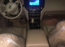 سيارة نيسان باثفاندر2014  بحالة ممتازة nissan pathfinder