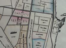 للبيع ارض بمخطط الصواري