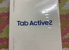 Brand new Samsung Galaxy TabActive2 for sale.