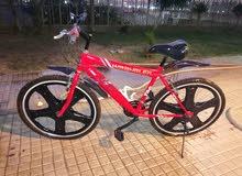 دراجة شبابي