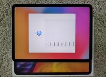 ipad pro 11-inch Wi-Fi + cellular 512GB Used