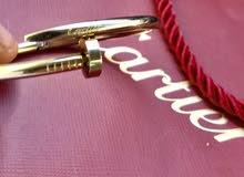 اسواره جوست ان كلو ( Cartier)