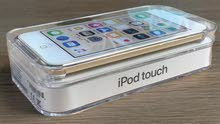ipod TouchBrand New 7th Generation 32gb Gold more details
