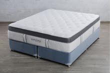 مرتبة سرير بحالة ممتازة جداً