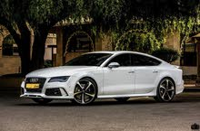 Available for sale! 90,000 - 99,999 km mileage Audi RS6 2015