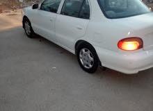 Used Hyundai Accent 1995