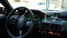 Mitsubishi Galant car for sale 1988 in Amman city