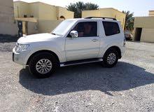 Mitsubishi Pajero car for sale 2011 in Muscat city
